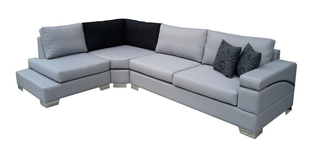Γωνιακό σαλόνι Matrix